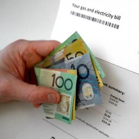 Energy Accounts Payment Assistance in NSW
