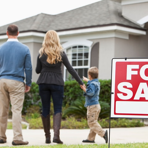 Home-buying can be challenging, but it comes much easier if you have a plan and a clear path forward.