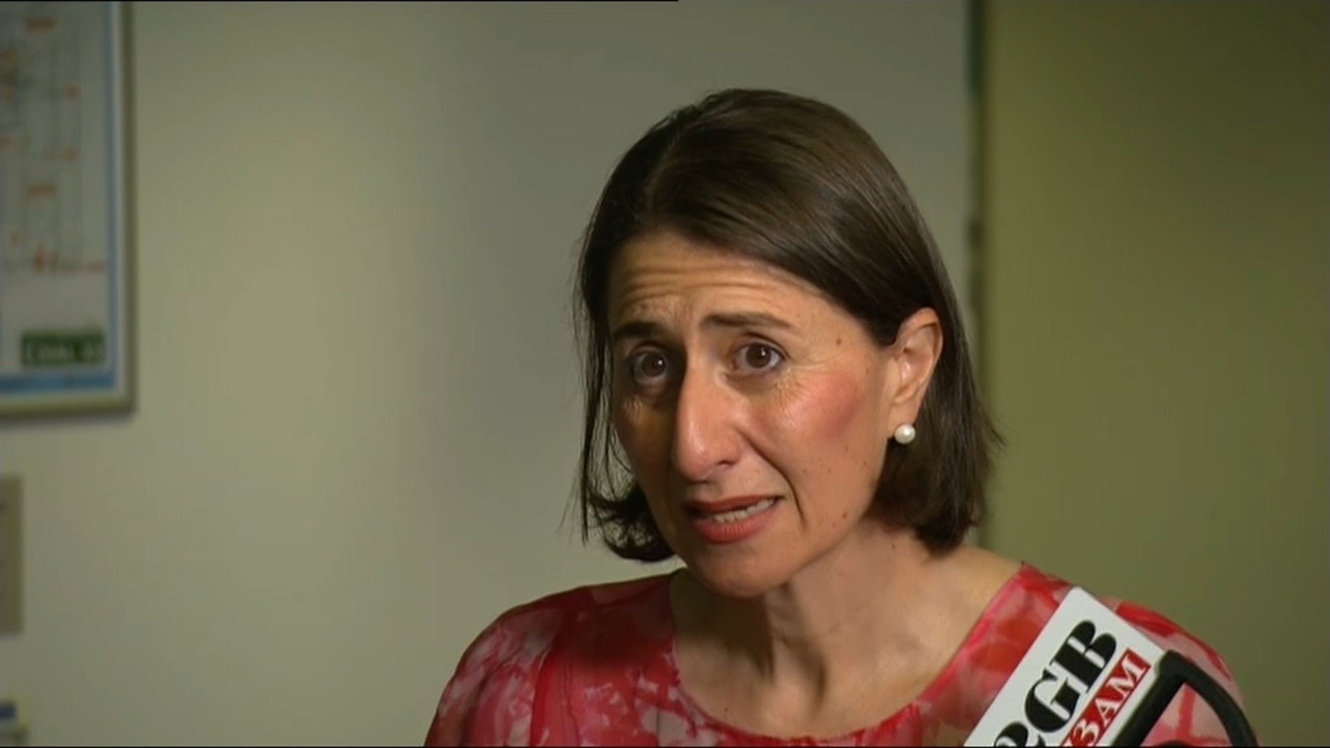 NSW Premier Gladys Berejiklian has expressed dismay that young people are not heeding the message that drugs can kill.