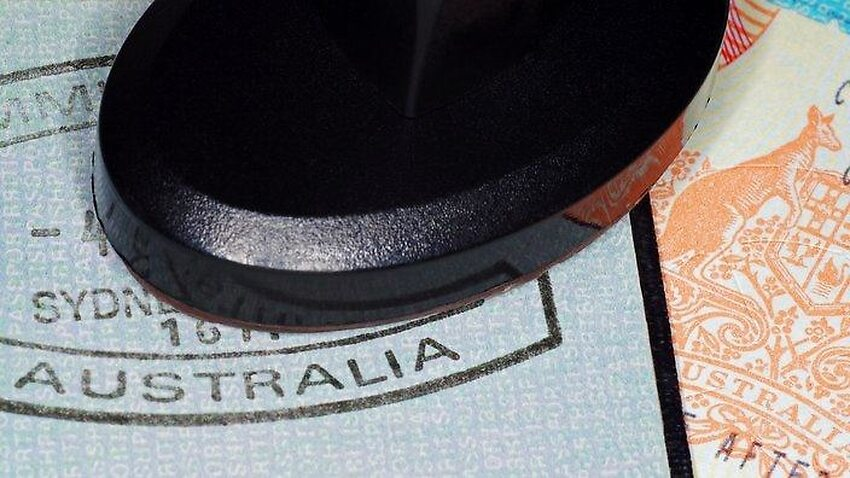Australia has doubled the financial requirement for families of new migrants.