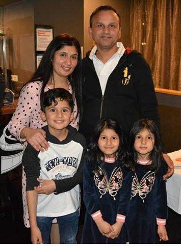 वैलेंटाइन्स डे विशेष: अवंतिका और आमिर ने साबित किया कि प्रेम में जाति या धर्म की कोई जग़ह नहीं