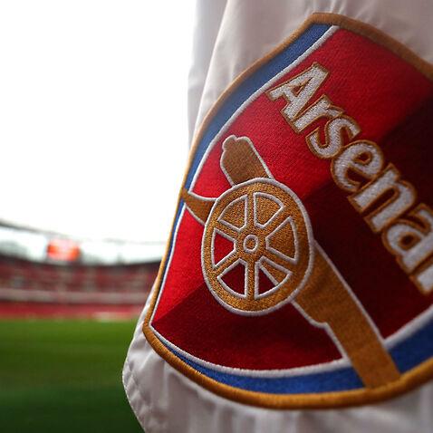 Emirates Stadium, home of Arsenal