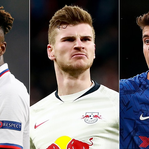Chelsea signing Werner explains ditching Champions League with RB Leipzig