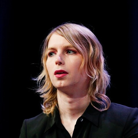 Chelsea Manning released from jail after refusing to testify in WikiLeaks case