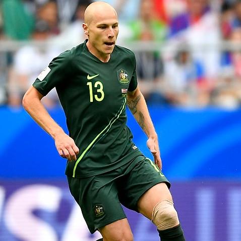 Socceroos Australia Peru