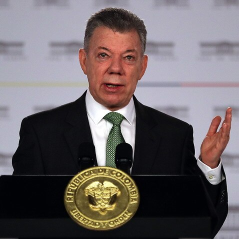 Read more Colombia recognises Palestine'as a free and sovereign state