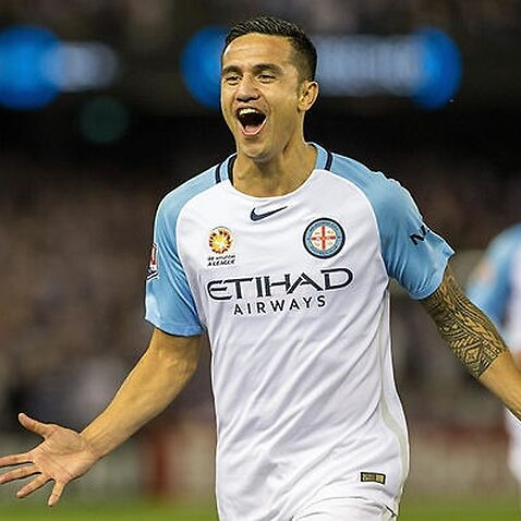 Tim Cahill is confident he will be fit for Saturday's clash with Brisbane Roar