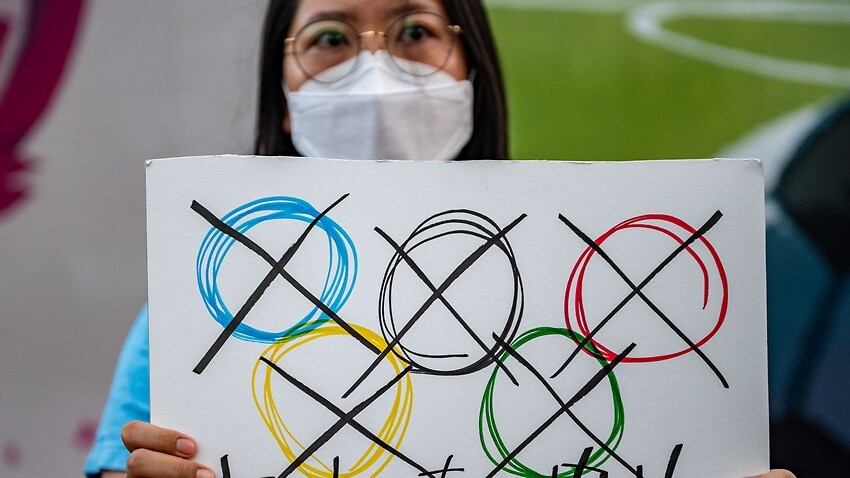 Image for read more article 'With new COVID-19 cases and a scaled-back spectacle, is the Tokyo Olympics worth it?'