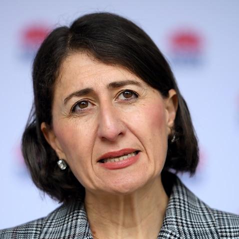 NSW has recorded six new local coronavirus cases.