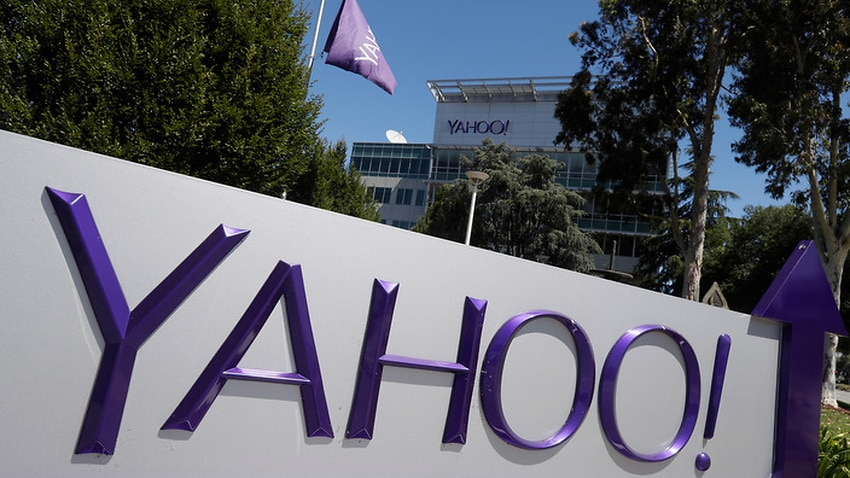 Image for read more article 'Hacker gets 5 years for major Yahoo breach'