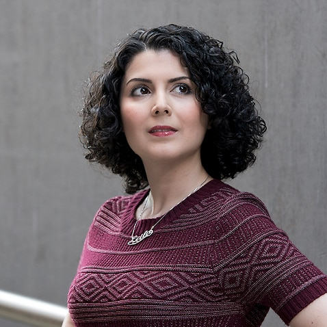 Dr. Leila Farahani Research Fellow at Centre for Urban Research, RMIT