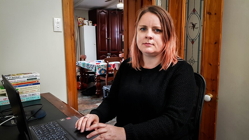 Meet the regional mums taking on the government's automated debt recovery scheme