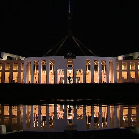 Parliament Canberra