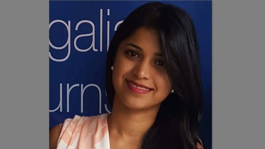 Dr Preethi Reddy was found stabbed to death.