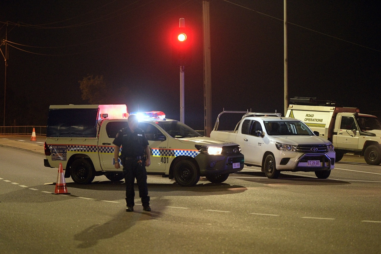Darwin shooting: Gunman kills four after opening fire at motel in Australia