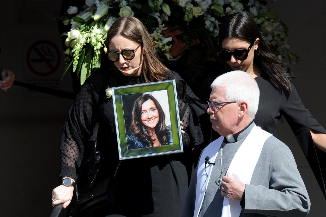 Karen Ristevski: husband charged with murder of Melbourne woman