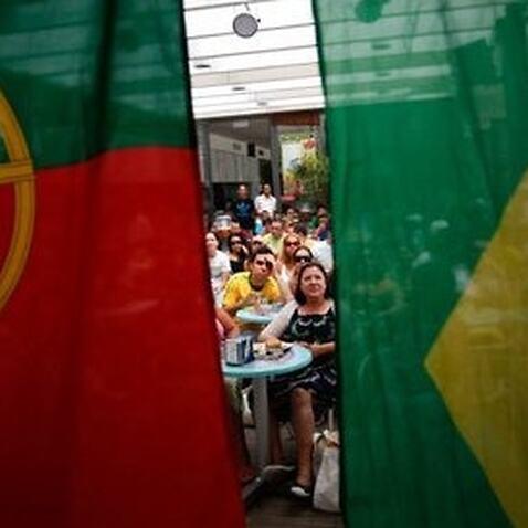 Brazil Portugal
