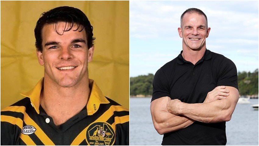 Image for read more article 'Australia's first openly gay NRL player on what got him through his darkest moment'
