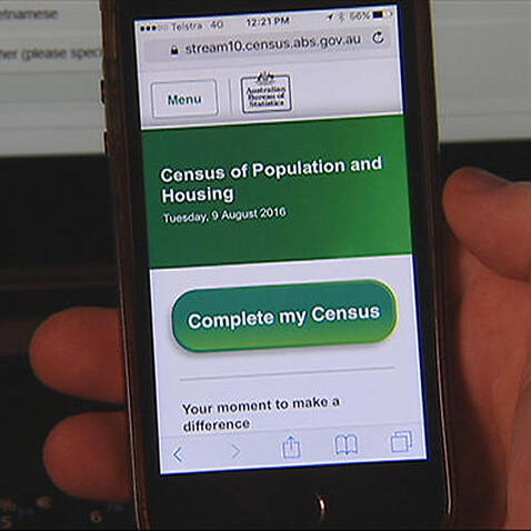 There are major changes in the 2016 national census, some that have raised security and privacy concerns. (SBS)