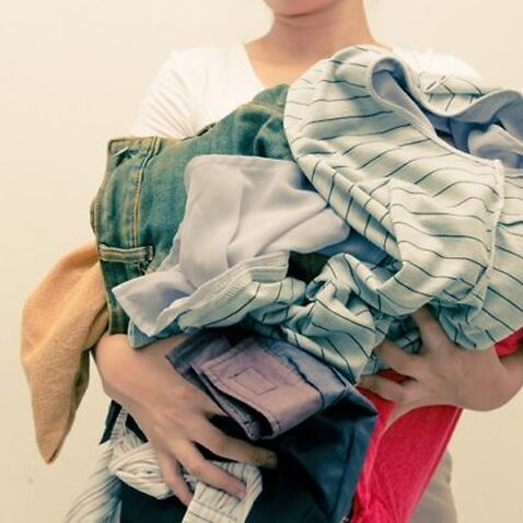 Cloth Recycling