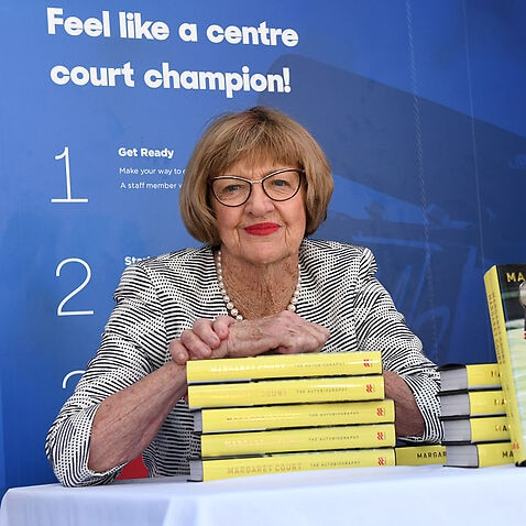 Tennis legend Margaret Court has likened euthanasia to the death penalty as Western Australia considers assisted dying laws.