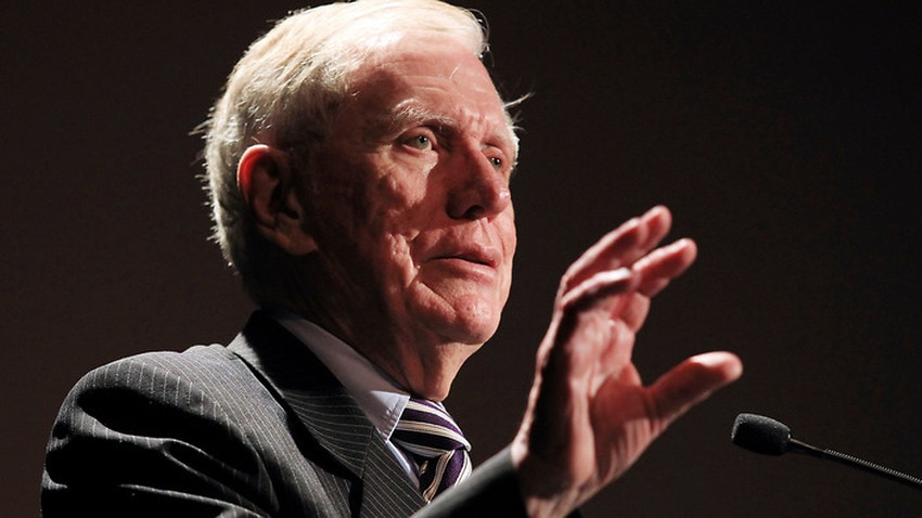 'A lot of wrongs to repair': Justice Michael Kirby calls for national bill of rights