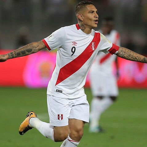 Peru Dealt World Cup Blow As Captain's Doping Ban Is Upheld
