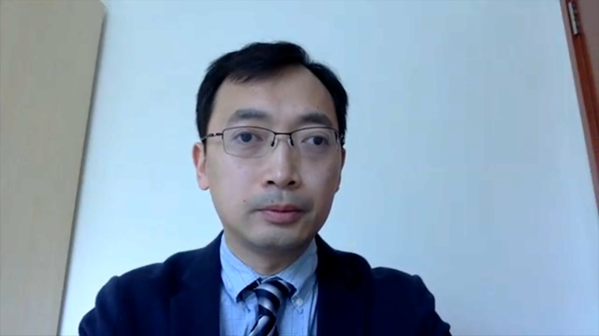 Heng Wang is an expert in international business and economic law at University of New South Wales.