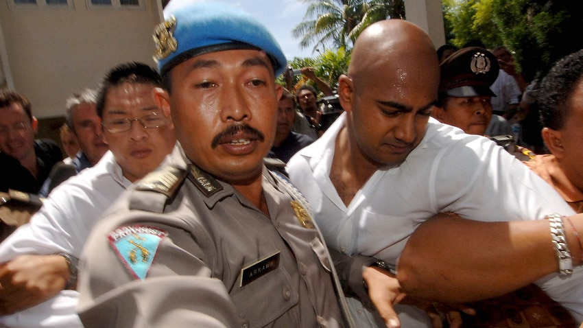 Key dates in the Bali Nine saga