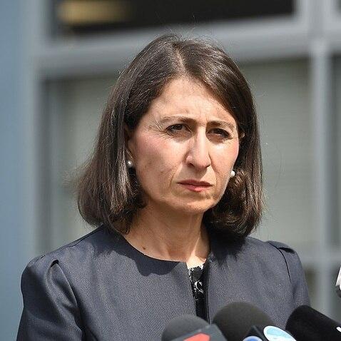 NSW Premier Gladys Berejiklian has reportedly backed away from the ANZ Stadium redevelopment plans.