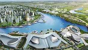 All that you need to know about Andhra Pradesh's new capital