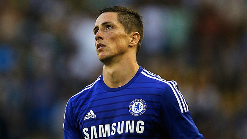 Torres, Carroll and the Premier League's biggest flops of deadline day