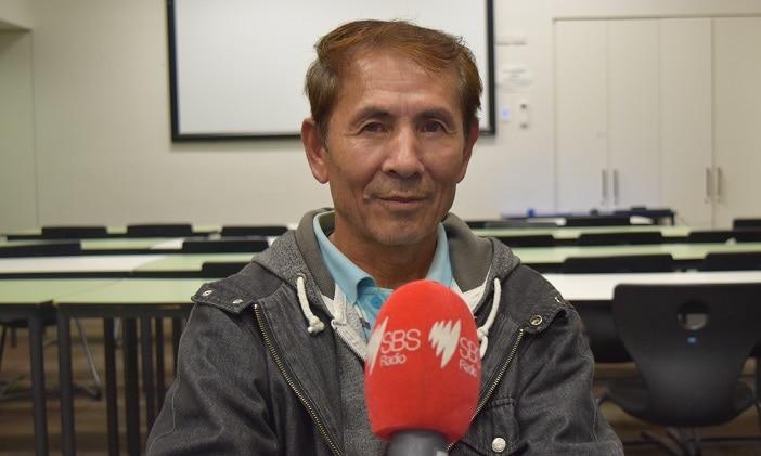 Hussain Ali Najafi