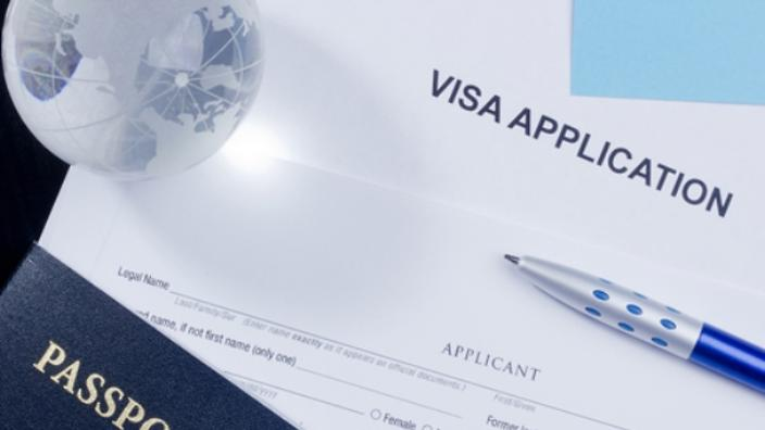 The latest updated of Australian Visa Processing time