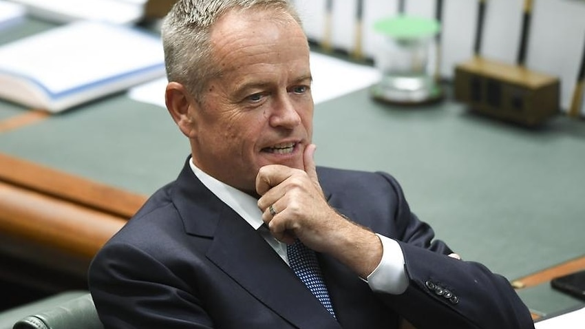 Image for read more article 'Labor promises bigger tax cuts for the lowest paid and billions for health '