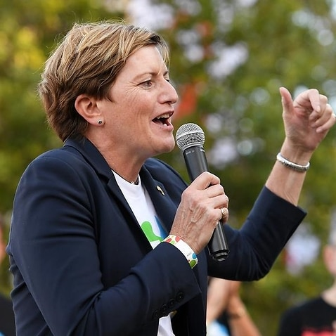 Tony Abbott's sister Christine Forster has pulled out of the race for Wentworth.