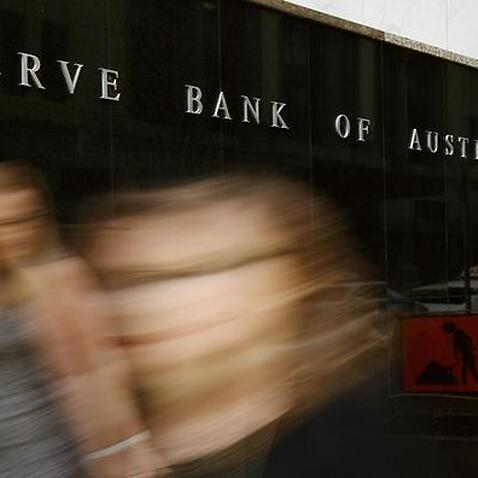 RBA has cut interest rate to a record low