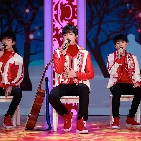 2017 CCTV Spring Festival Gala
