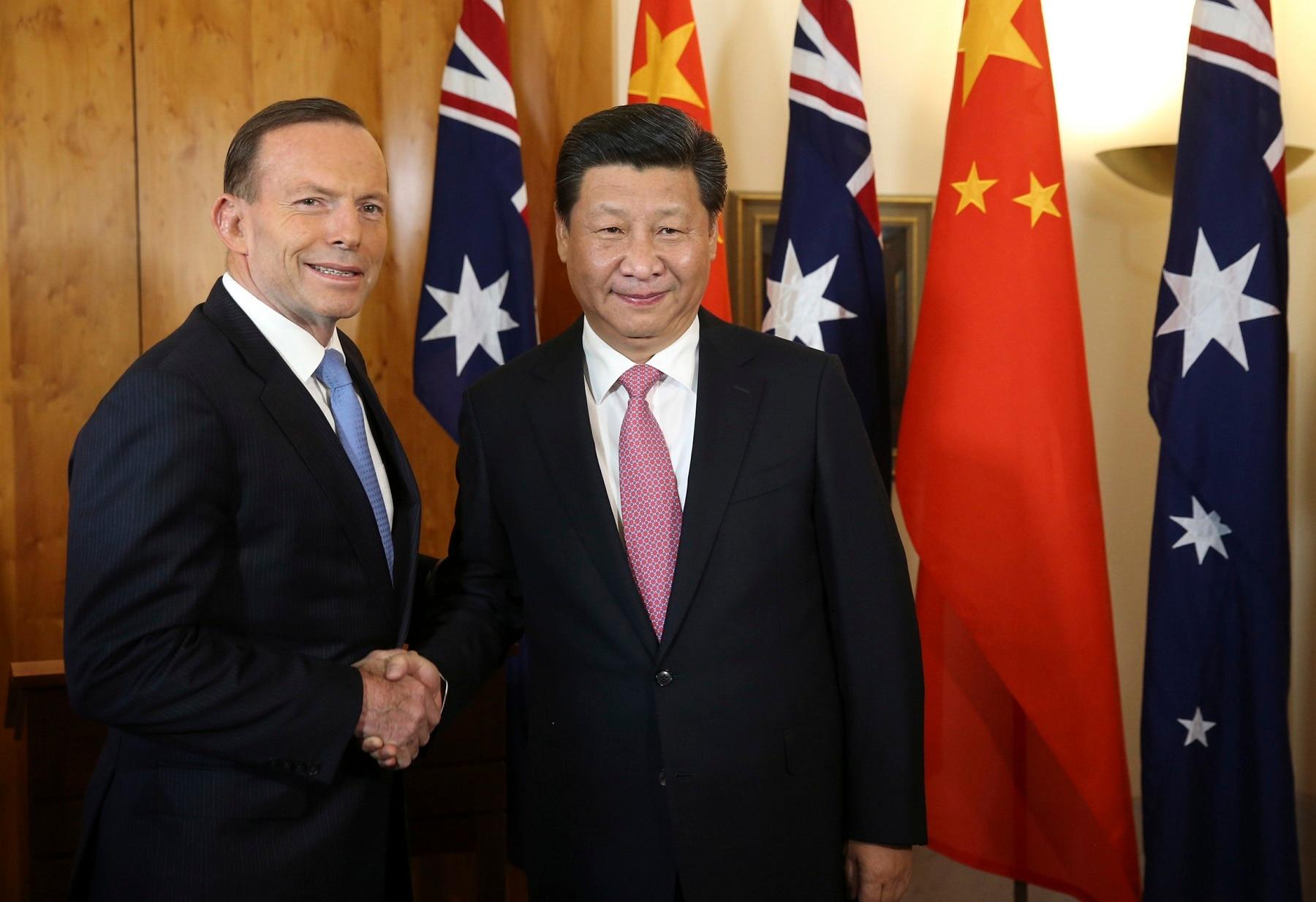 Abbott Xi