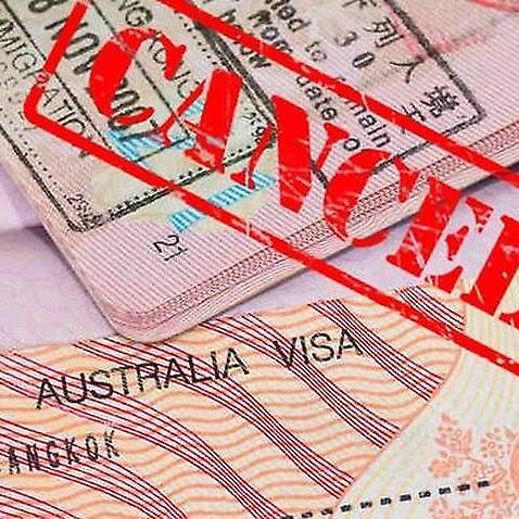 International Students are receiving notice of intention to consider cancellation of visa