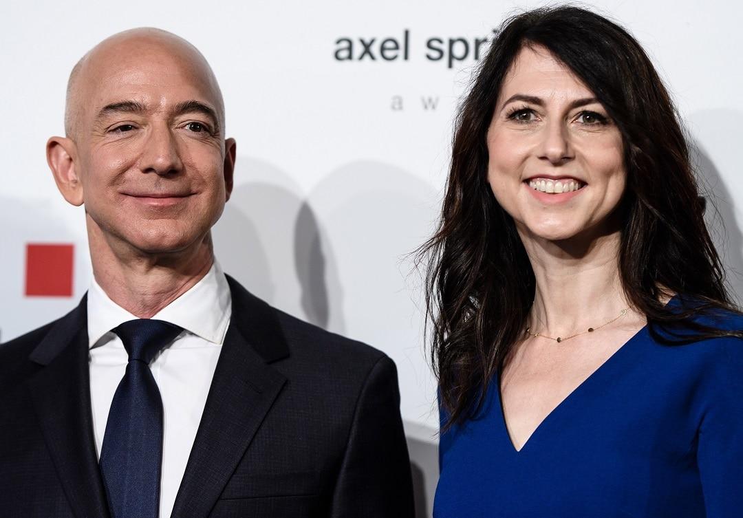 Amazon CEO Jeff Bezos and his wife MacKenzie Bezos have decided to split up.