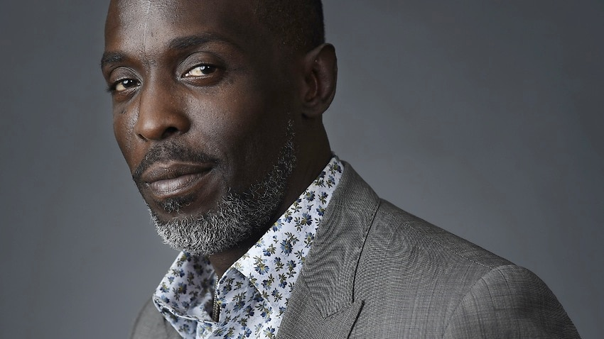 US actor Michael K. Williams has been found dead in his New York City apartment.