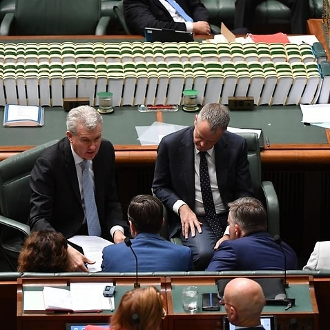 It appears unlikely Labor will push for a no-confidence motion after the Liberals' Wentworth defeat.