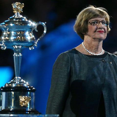 Tennis Australia agrees to honour Court