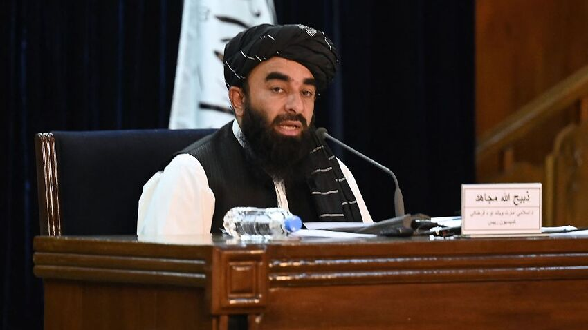 Image for read more article 'Taliban announce new interim Afghan government as protests against their rule grow'