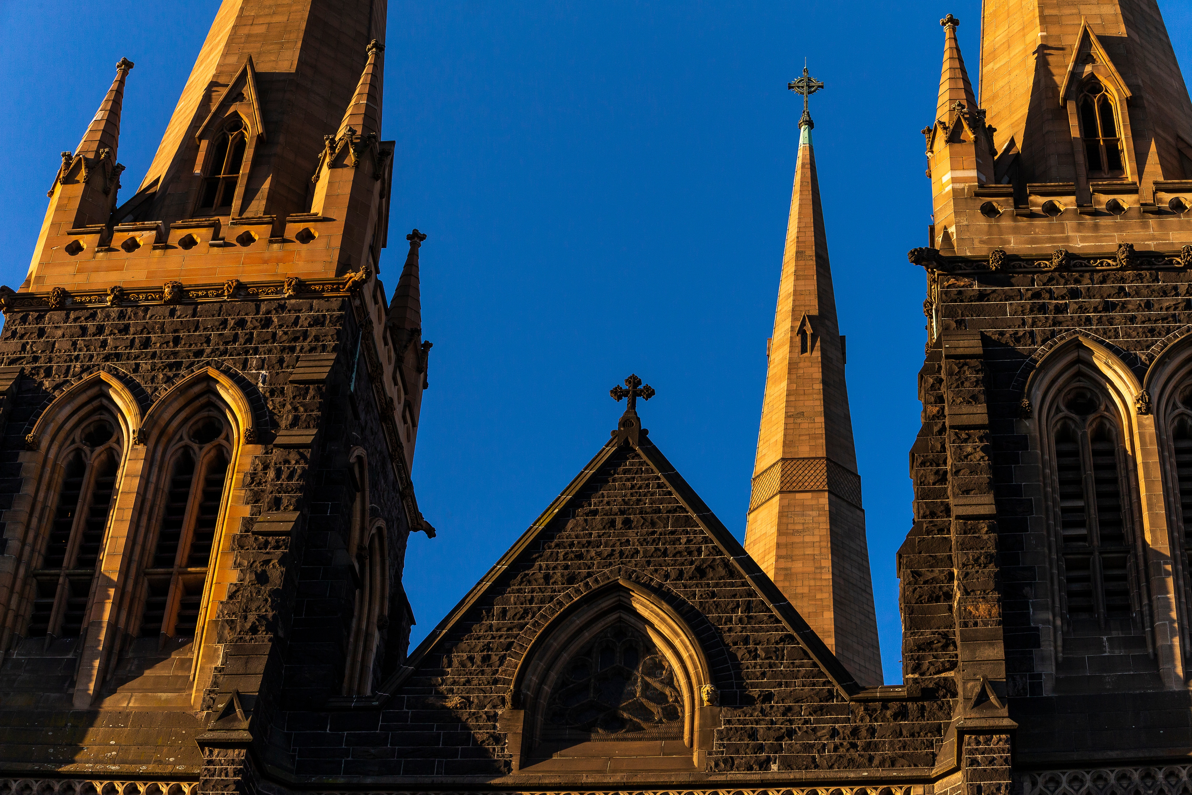 Priests who have been found to withold information relating to child abuse could face jail time.