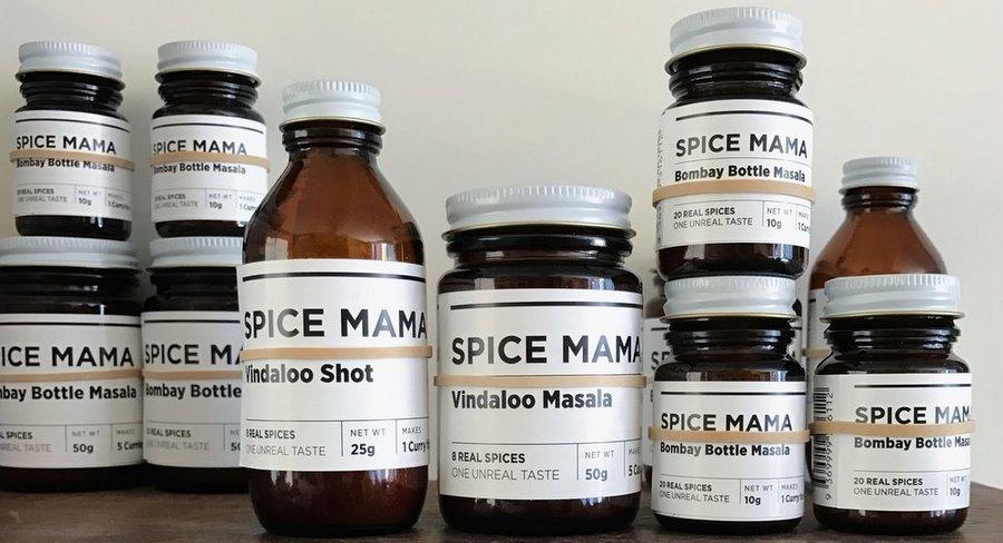 Spicemama