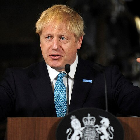 Boris Johnson has repeatedly warned that he is prepared to exit the EU with no deal, if EU officials refuse to renegotiate Theresa May's Brexit plan.