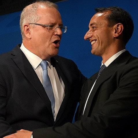 There are still great days to come, says Prime Minister Scott Morrison.