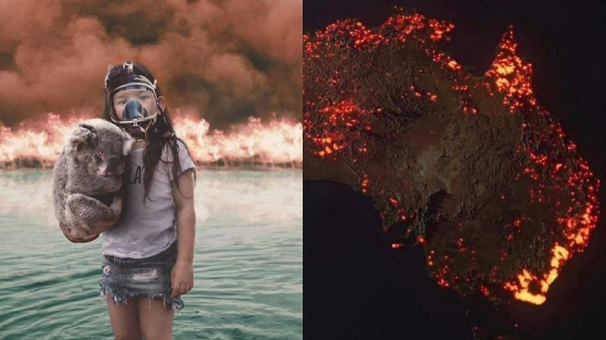 Image for read more article 'How fake bushfire images and misleading maps of Australia are spreading on social media'